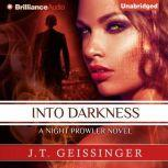 Into Darkness, J. T. Geissinger