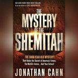 The Mystery of the Shemitah, Jonathan Cahn