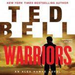 Warriors An Alex Hawke Novel, Ted Bell
