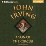A Son of the Circus, John Irving