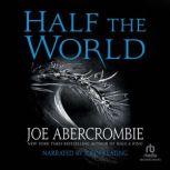Half the World, Joe Abercrombie