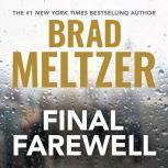 Final Farewell, Brad Meltzer