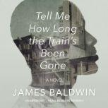 Tell Me How Long the Trains Been Gone, James Baldwin