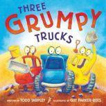 Three Grumpy Trucks, Todd Tarpley