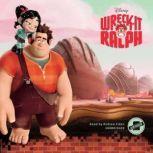 Wreck-It Ralph, Disney Press