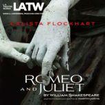 Romeo and Juliet, William Shakespeare