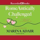 RomeAntically Challenged, Marina Adair