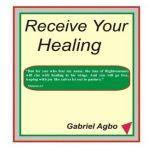 Receive Your Healing, Gabriel