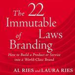 22 Immutable Laws of Branding, Al Ries