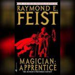 Magician: Apprentice, Raymond Feist