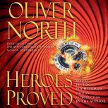 Heroes Proved, Oliver North