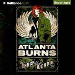 Atlanta Burns, Chuck Wendig