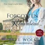 Forgotten & Remembered The Duke's Late Wife, Bree Wolf