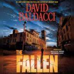 The Fallen, David Baldacci