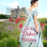 At the Duke's Wedding, Caroline Linden