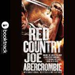 Red Country, Joe Abercrombie