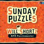 NPR Sunday Puzzles, Will Shortz