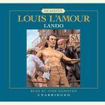 Lando, Louis L'Amour