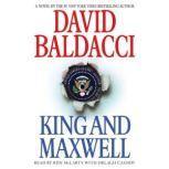 King and Maxwell, David Baldacci