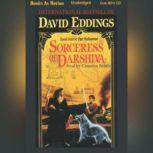 Sorceress Of Darshiva, David Eddings