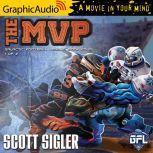 The MVP (1 of 2), Scott Sigler