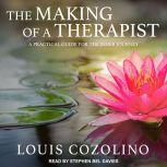 The Making of a Therapist A Practical Guide for the Inner Journey, Louis Cozolino