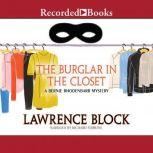 The Burglar in the Closet, Lawrence Block
