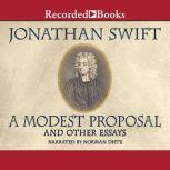A Modest Proposal and Other Writings, Jonathan Swift