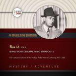 Box 13, Vol. 1, Hollywood 360