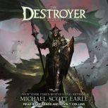 The Destroyer Book 2, Michael-Scott Earle
