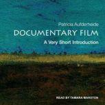 Documentary Film A Very Short Introduction, Patricia Aufderheide
