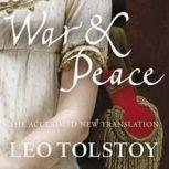 War and Peace, Leo Tolstoy