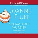 Cream Puff Murder, Joanne Fluke