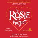 The Rosie Project, Graeme Simsion