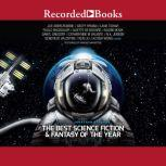 The Best Science Fiction and Fantasy of the Year Volume 11, Jonathan Strahan