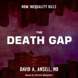 The Death Gap How Inequality Kills, David A. Ansell