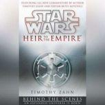 Star Wars: Heir to the Empire: Behind the Scenes An Expanded Universe is Born, Timothy Zahn