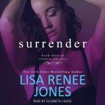 Surrender Inside Out, Lisa Renee Jones