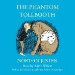 The Phantom Tollbooth, Norton Juster