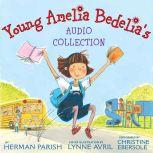 Young Amelia Bedelia's Audio Collection, Herman Parish
