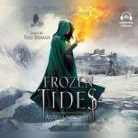 Frozen Tides A Falling Kingdoms Novel, Morgan Rhodes