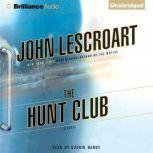 The Hunt Club, John Lescroart
