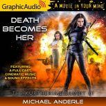 Death Becomes Her, Michael Anderle