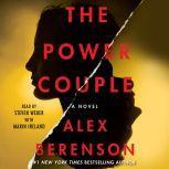 The Power Couple A Novel, Alex Berenson