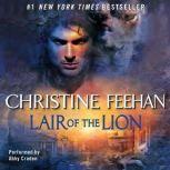 Lair of the Lion, Christine Feehan