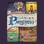 The Pilgrim's Progress A Poetic Retelling of John Bunyan's Classic Tale, Rousseaux Brasseur