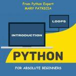 Python For Absolute Beginners, Mary Patricia