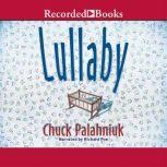 Lullaby, Chuck Palahniuk