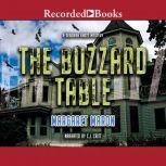 The Buzzard Table, Margaret Maron