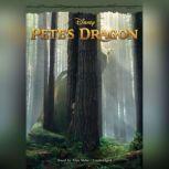 Petes Dragon, Disney Press